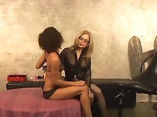 Horny Sex Industry Stars Isabella Starlet And Nina Hartley In Exotic Blonde, Matures Fuckfest Scene