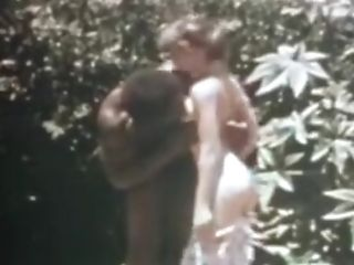 Crazy Unexperienced Outdoor, Retro Xxx Scene