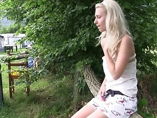 Best Superstar Sara Coul In Crazy Blonde, Euro Adult Clip