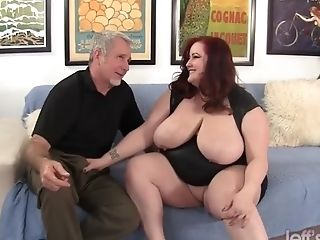 Eliza Allure - Throwing Weight Around