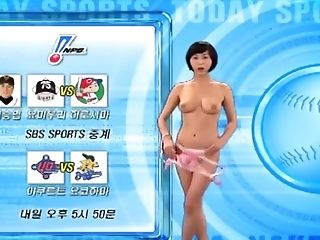 Naked News Korea Part Twenty-one