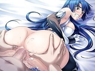 Tsuma Dame Hire To Serve Her Master
