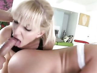 Ashley Fires With Round Submissive Spends Her Sexual Energy With G/g Kennedy Leigh